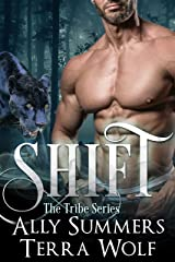 Shift: A Paranormal Shape Shifter Romance Kindle Edition