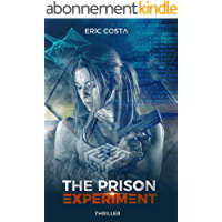 The Prison Experiment (Thriller)