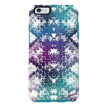 40a56a22b6 OtterBox iPhone 6 Plus/6s Plusケース Symmetryシリーズ 耐衝撃 Under My Skin 【