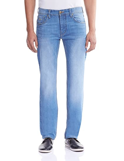 Flying Machine Men s James Regular Fit Jeans  Amazon.in  Clothing ... 6dc717995