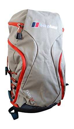Berghaus flux 25 litre rucksack 420740K13 backpack  Amazon.co.uk ... e499bb6335eac