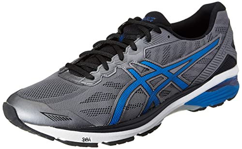 Buy ASICS Men's Gt-1000 5 (2e) Carbon/Imperial/Black Running Shoes-14  UK/India (50.5 EU)(15 US) (T6A4N.9745) at Amazon.in
