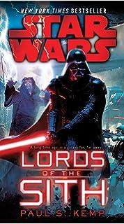 Star Wars Dark Disciple Pdf