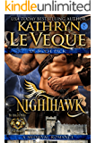 Nighthawk: Sons of de Wolfe (de Wolfe Pack Book 3)