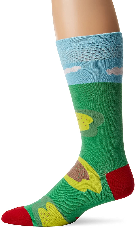 8c4e7a25a2246 Davco Mens Novelty Fun Socks MN19013 - cineric.com
