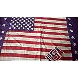USA America Flag Head Scarf Bandana