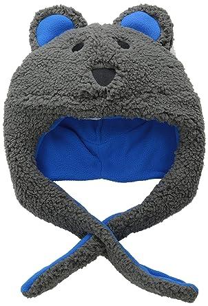 bbe86c634f646 Amazon.com  Columbia Baby Boys  Tiny Bear Hat