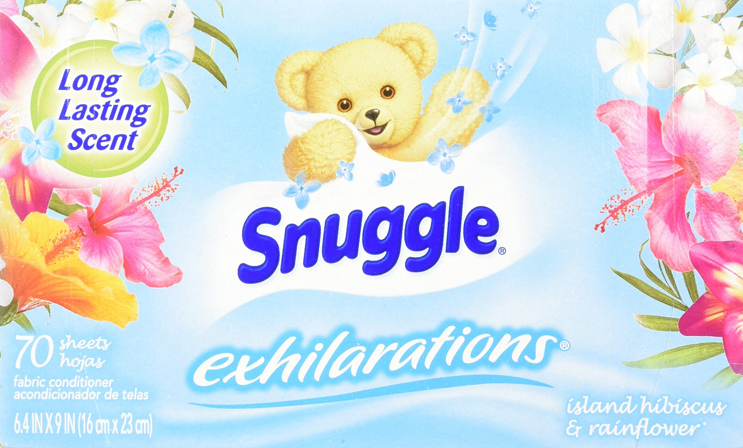 Amazon Com Snuggle Laundry Scent Boosters Concentrated