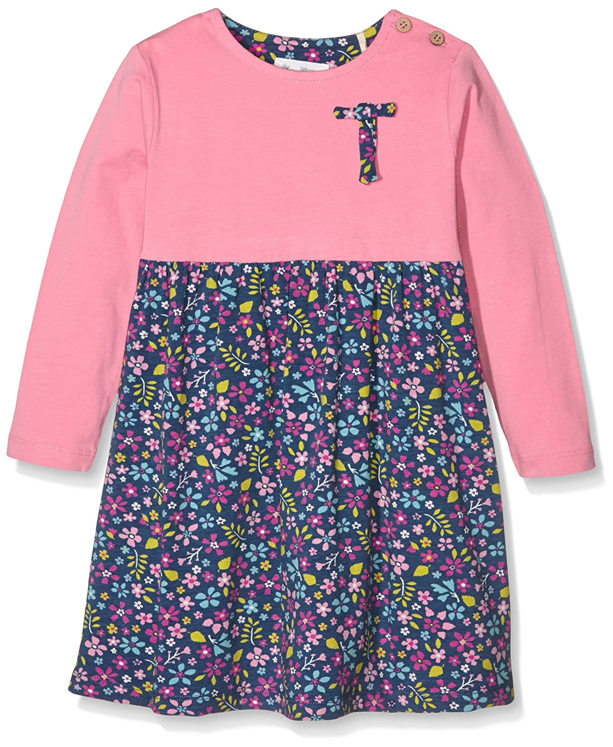 Kite Forget-Me-Not Dress, Robe Fille
