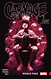 Carnage Vol. 2: World Tour (Carnage (2015-2017)) (English Edition)