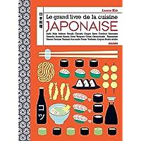 Le grand livre de la cuisine japonaise
