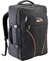 Cabin Max Tallinn - Flight Approved Backpack for EasyJet & BA hand luggage