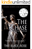 The Chase (Volumes One, Two, and Three of the Second Book in The Killing Game Series)