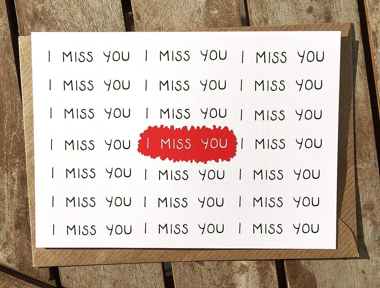 Beste freundin vermisse dich. Ich vermisse meine Ex. 2019