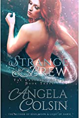 Strange Brew (The Crucible Book 3) Kindle Edition