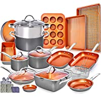 Home Hero Copper Pots and