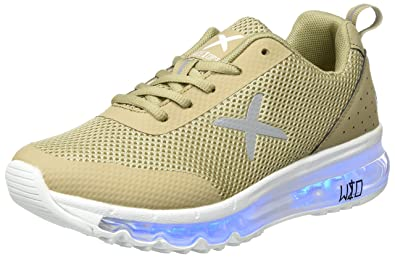 Xrun-12, Unisex Adults Low-Top Sneakers Wize & Ope