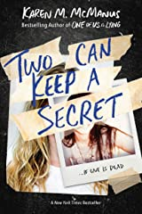 Two Can Keep a Secret Kindle Edition