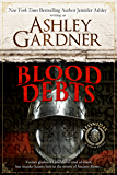 Blood Debts (Leonidas the Gladiator Mysteries)