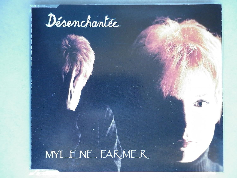Désenchantée 20 Versions, 20 [MAXI CD]   Mylene Farmer Amazon ...