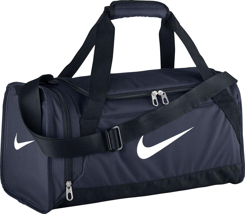 Nike Brasilia 6 Duffel - Bolsa de Deporte para Hombre
