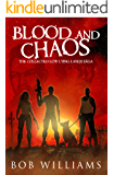 Blood and Chaos: The Collected Low Lying Lands Saga (The Low Lying Lands Saga)