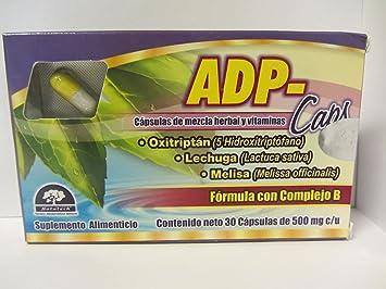 ADP CAPS