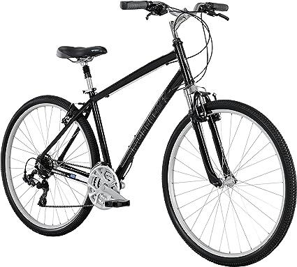 Amazon Com Diamondback Bicycles 2014 Edgewood Men S Sport Hybrid