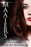 Maaiers (Zielenbewaarders Book 7)