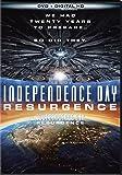 Independence Day: Resurgence (Bilingual)