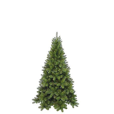 Triumph Tree Kerstboom Tuscan Spruce Maat In Cm 155 X 99 Groen