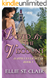 Loved by the Viscount (Happily Ever After Book 5)