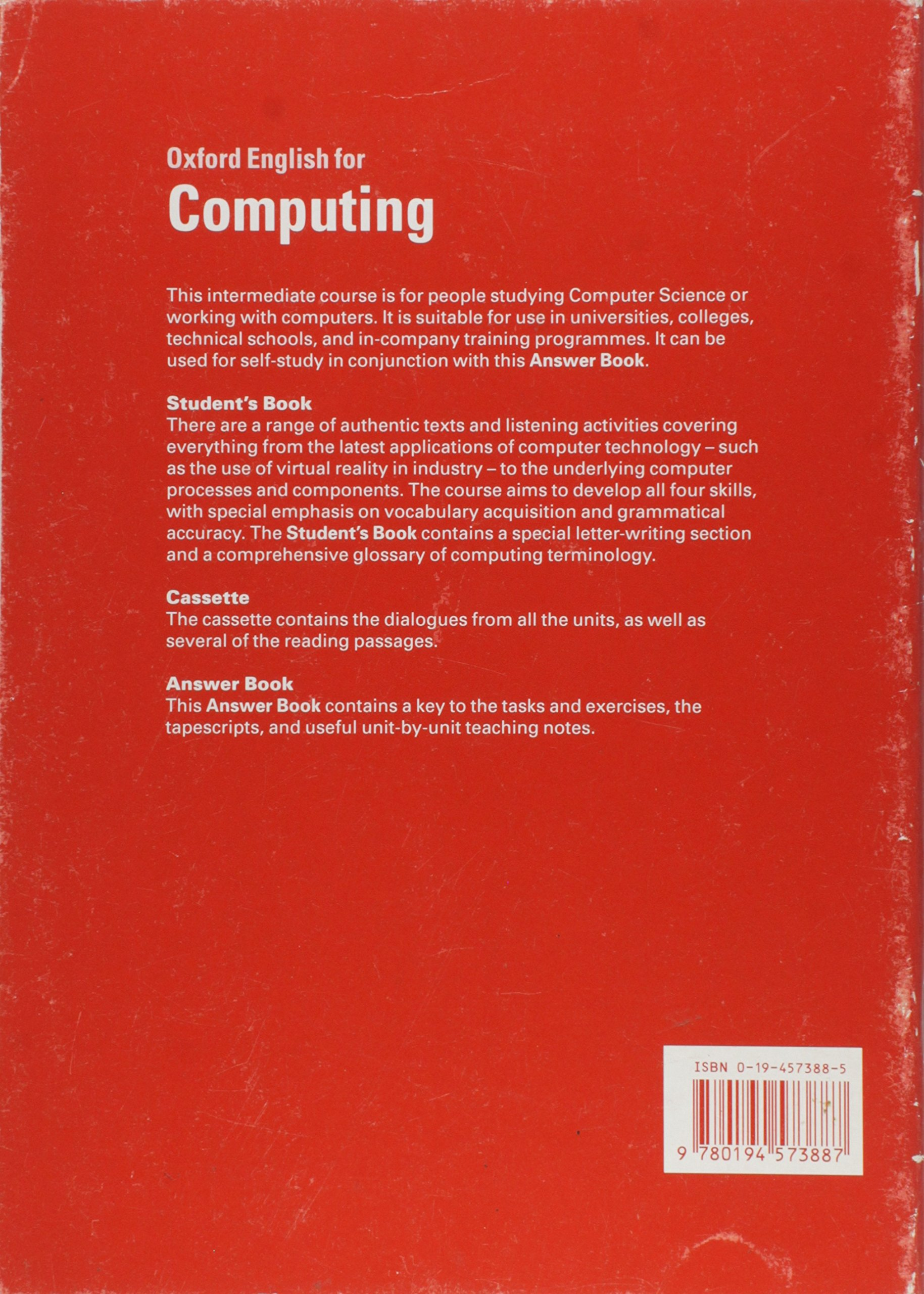 Pdf basic computing book english teachers for