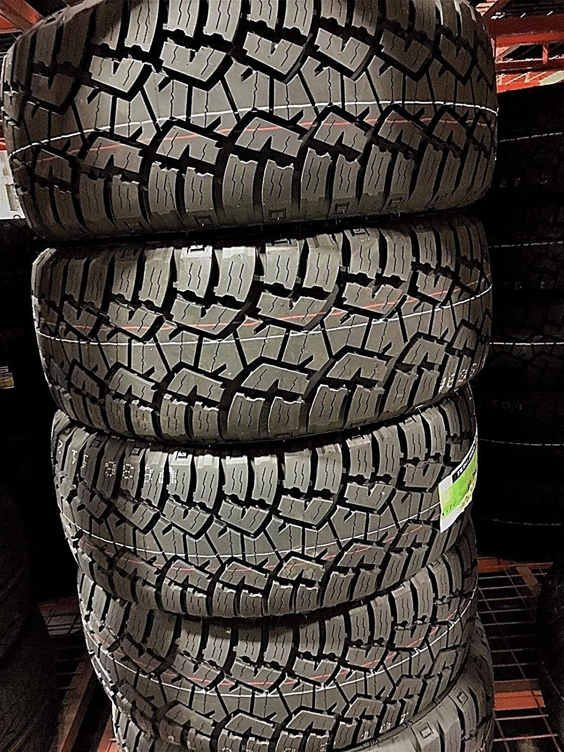 Suretrac Radial A/T All- Season Tire-33/12.50R20 114S