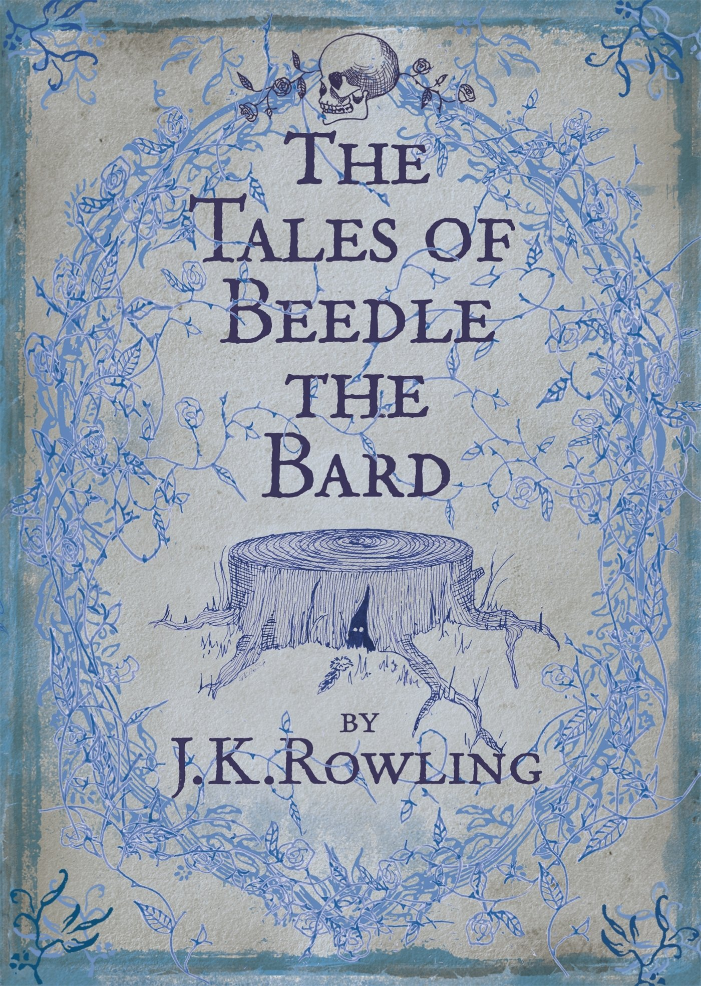 The Tales of Beedle the Bard: Amazon.es: J. K. Rowling ...