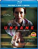 Unsane [Blu-ray]