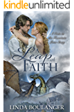 A Leap of Faith (A Coin in the Fountain Love Story)