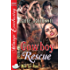 Cowboy Rescue [Men for Hire 1] (Siren Publishing Menage Everlasting)
