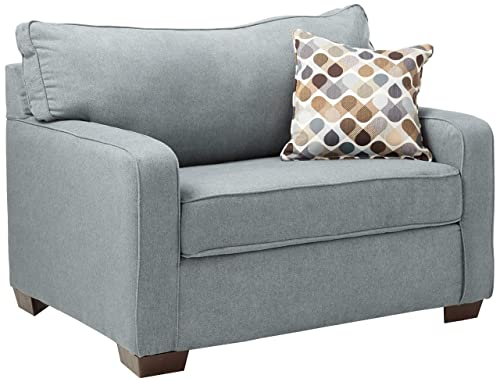 Simmons Upholstery Sleeper Sofa, Mini