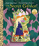 The Secret Garden (Little Golden Book)