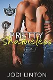 Pretty Shameless ((Deputy Laney Briggs/ Texas Ranger) Book 3)