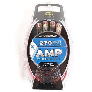 Scosche Amp Wiring Kit Instructions Somurich