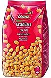 Lorenz Erdnüsse Geröstet und Gesalzen 1 kg, 1er Pack (1 x 1 kg)