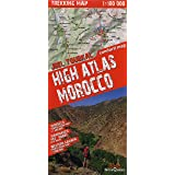Morocco High Atlas 1 : 100 000: terraQuest