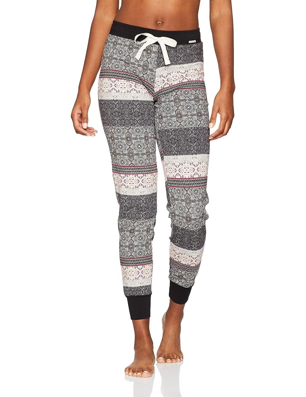 Skiny Season of Dreams Sleep Hose Lang, Pantalones de Pijama para Mujer