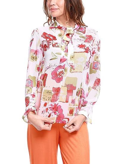 La Isla Del Sol GRJH-60505_UNC11 - Camiseta para mujer,, talla S