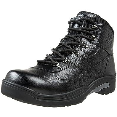 Drew Shoe Men's Rockford Boot,Black,14 ...