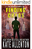 Finding Chaos (The Other Bennetts Book 2)