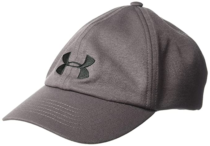 separation shoes cf2ab 09913 Under Armour Women s Renegade Cap,Ash Taupe (057) Black,One Size