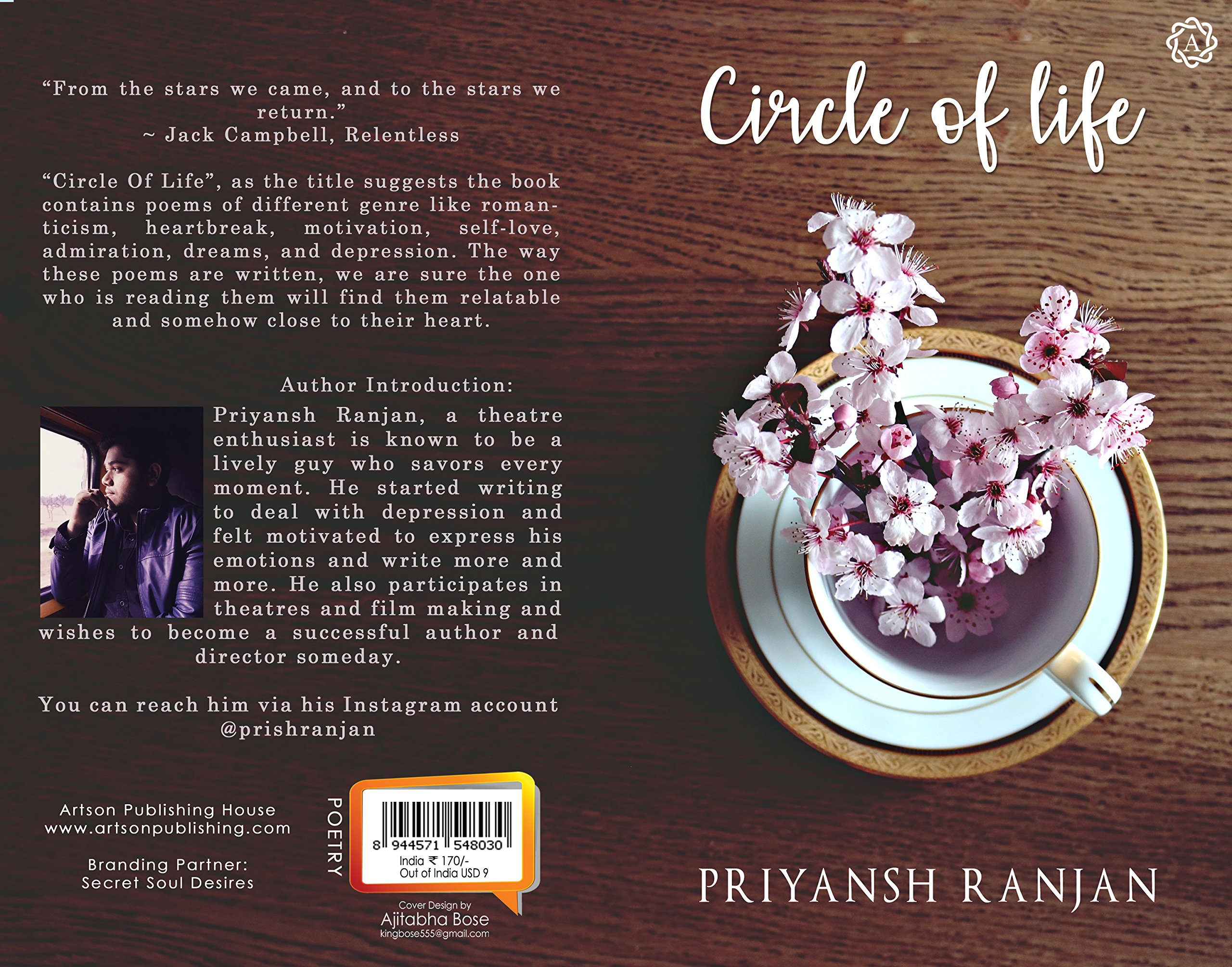 Buy circle of life book online at low prices in india circle of buy circle of life book online at low prices in india circle of life reviews ratings amazon forumfinder Image collections